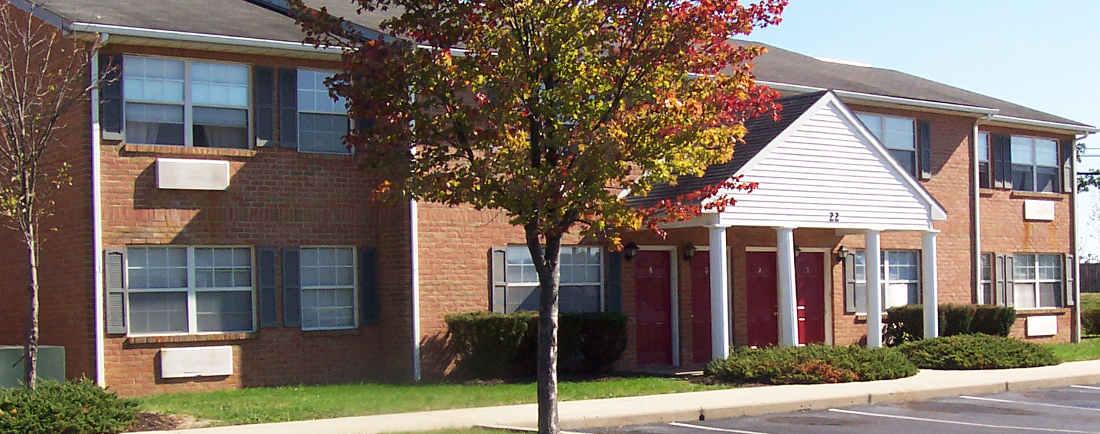 Rent Apartment Martinsburg 25404