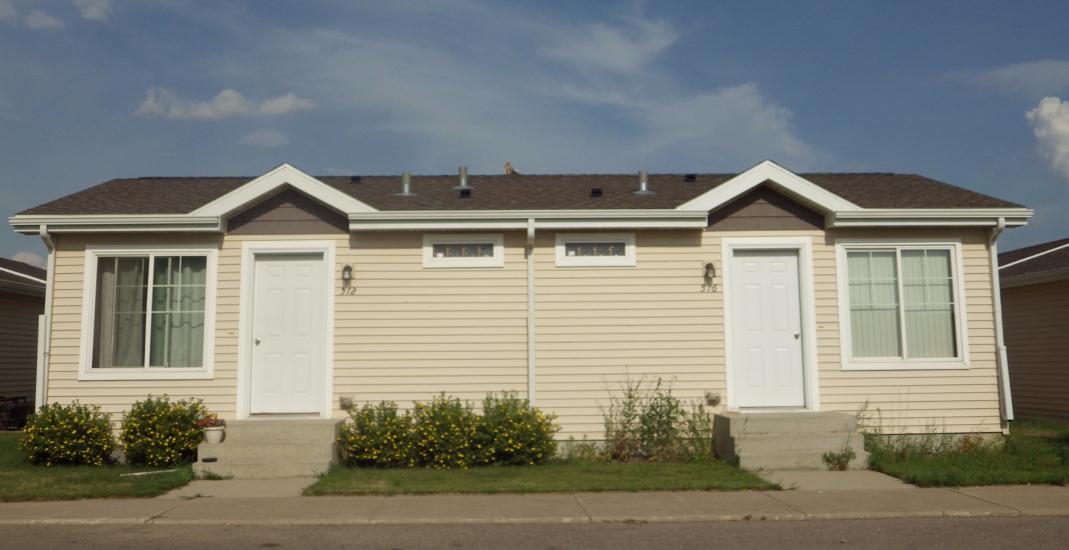 Rent Apartment Watford City 58854