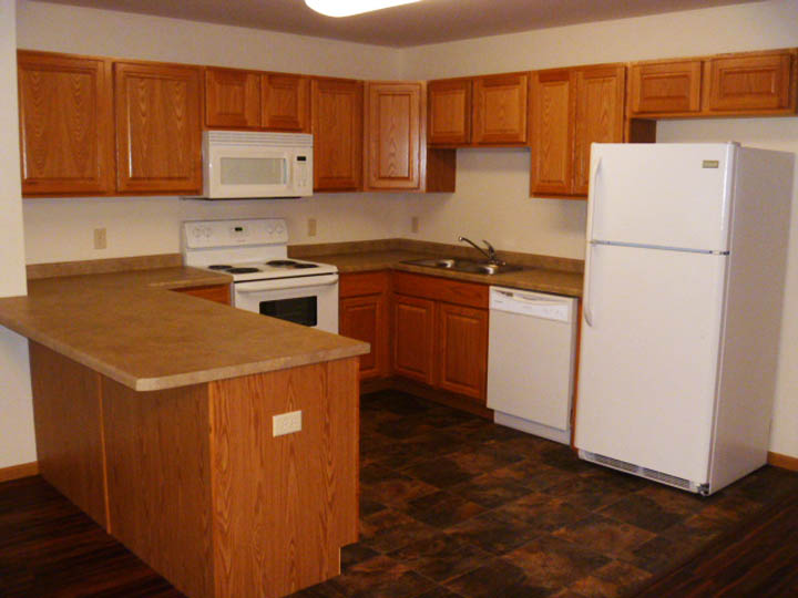 Rent Apartment Tioga 58852