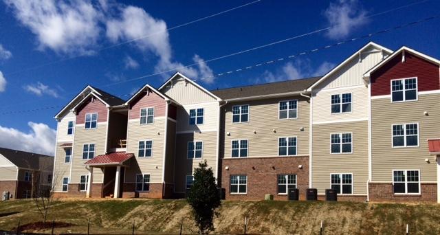 Rent Apartment Statesville 28625