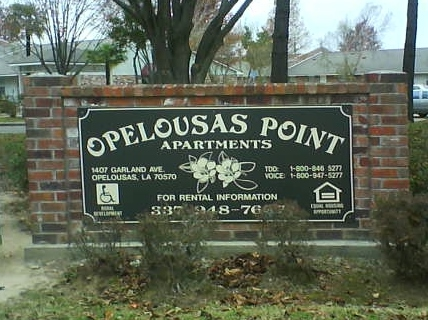Rent Apartment Opelousas 70570