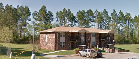 Rent Apartment Maplewood - 1062 Whitfield Road Richton, MS 39476