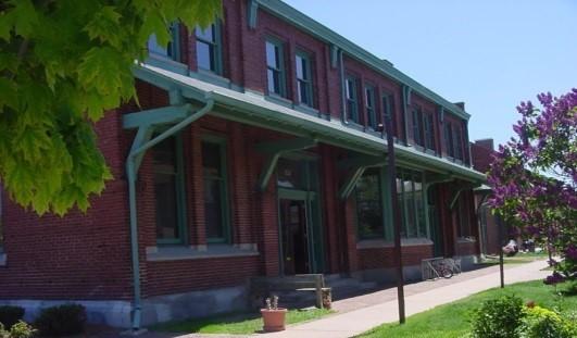 The Depot Apartments Antigo WI