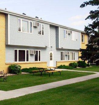 Rent Apartment Jamestown 58401