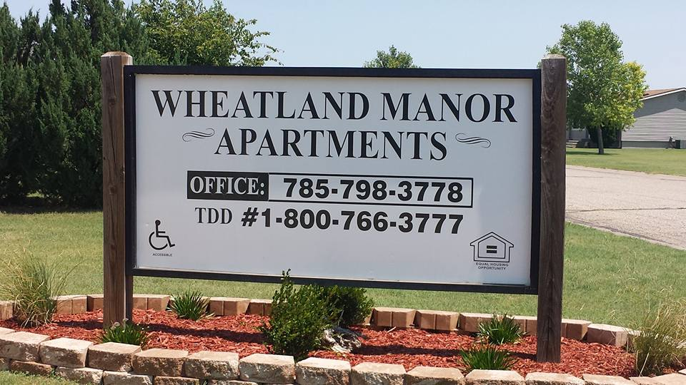 Wheatland Manor