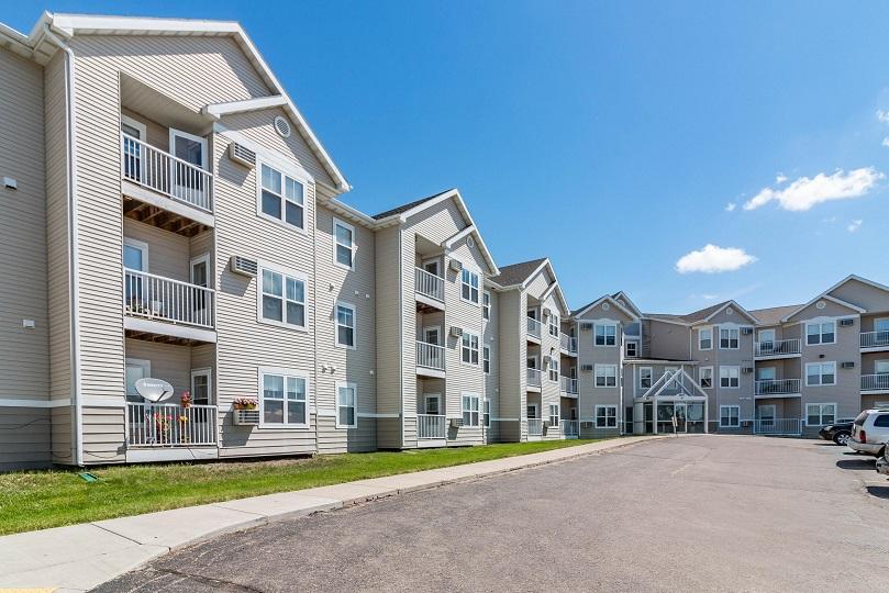 Rent Apartment Bismarck 58503