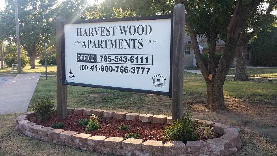 Harvest Woods Apartments