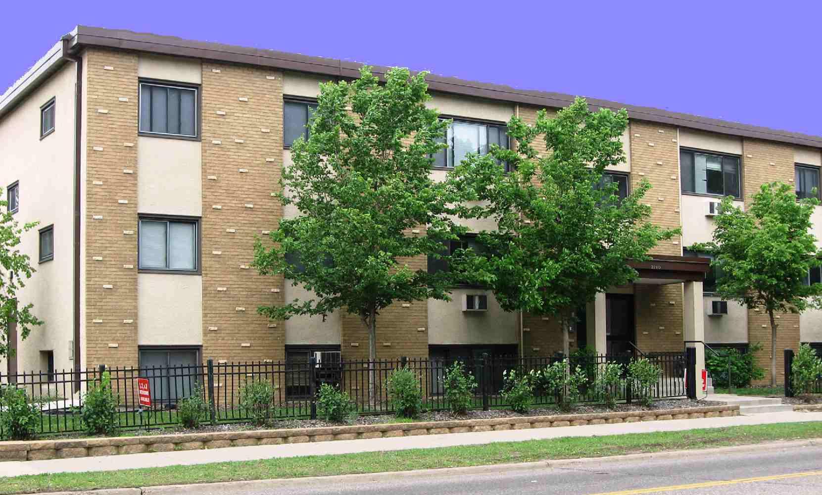 Rent Apartment St. Louis Park 55426