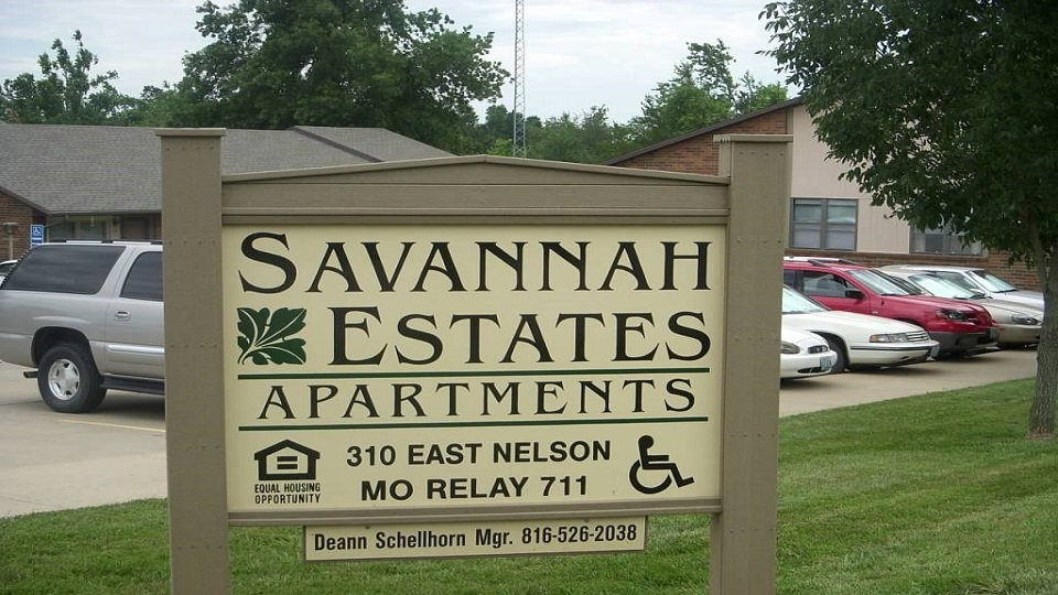 Savannah Estates