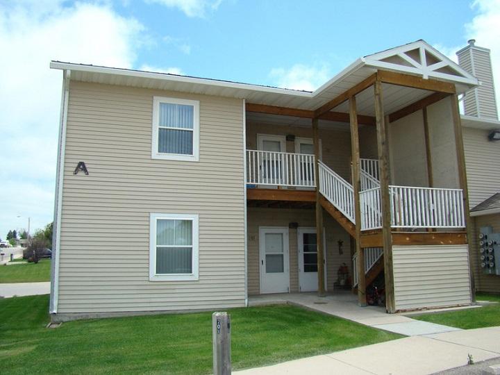 Rent Apartment Belle Fourche 57717