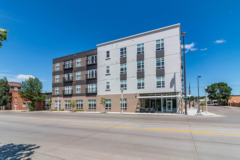 Rent Apartment Bismarck 58501
