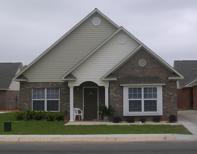 Rent Apartment Theodore 36582