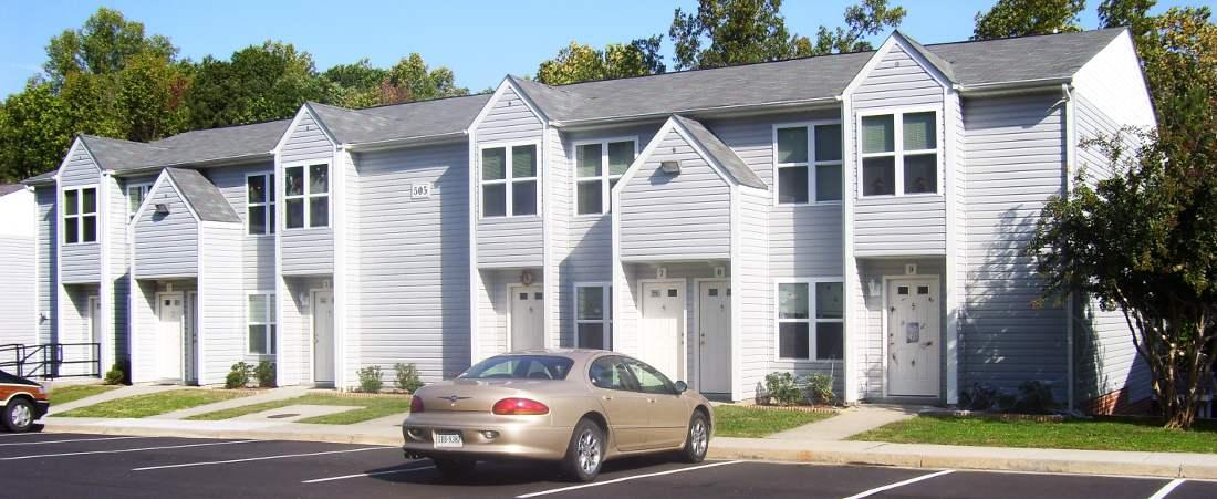 Rent Apartment Farmville 23901