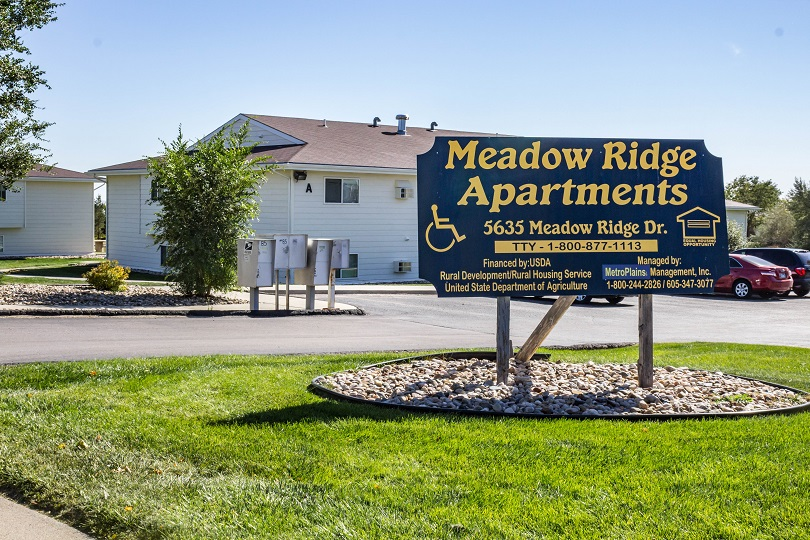 Rent Apartment Rapid City 57703