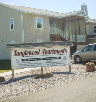 Rent Apartment Belle Fourche 57717
