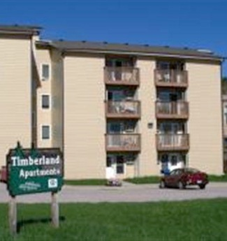 timberland apartments