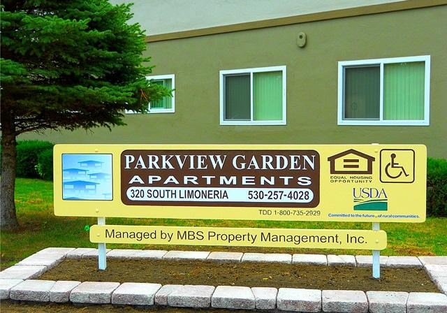Parkview Garden Apartments
