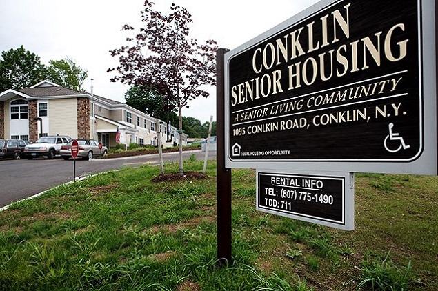 Rent Apartment Conklin 13748