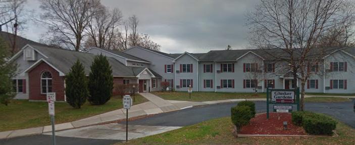 Rent Apartment Ellenville 12428