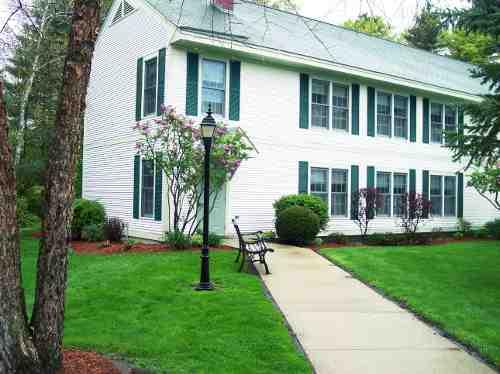 Low Income Housing Jaffrey 03452