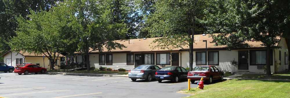Rent Apartment St.Charles 48655