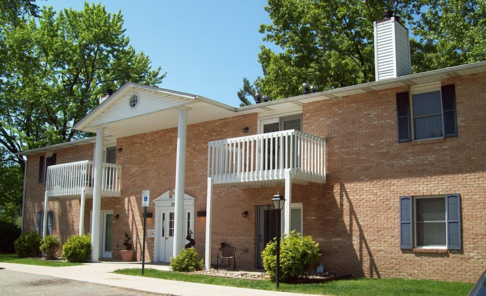 Rent Apartment Portage 49002