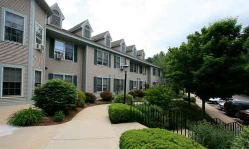 Low Income Housing Hooksett 03106