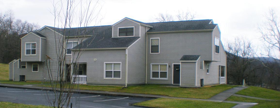 Rent Apartment Radford 24141