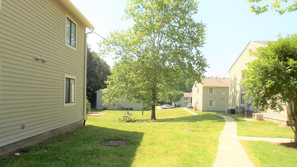 Rent Apartment South Hill 23970
