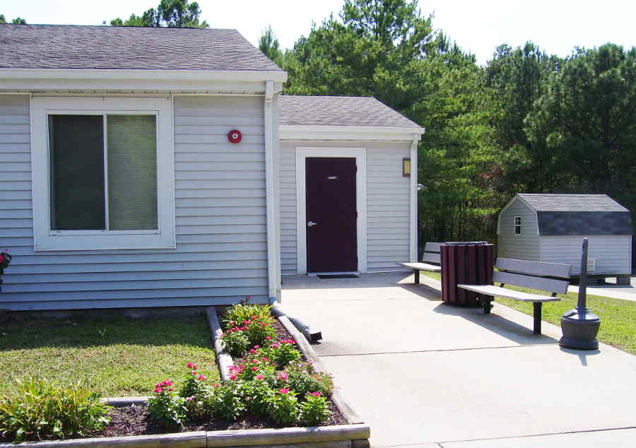 Rent Apartment Crisfield 21817