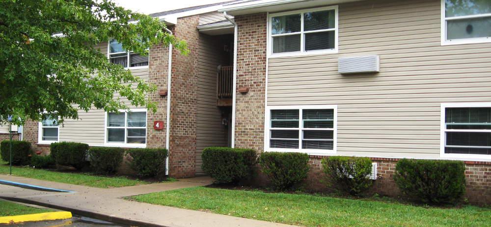 Rent Apartment Bridgeport 26330