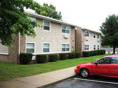 Low-income Housing Bridgeport 26330