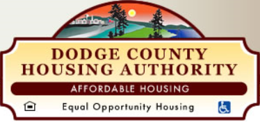 Dodge County Housing Authority properties