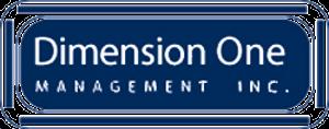 Dimension One Management, Inc. properties